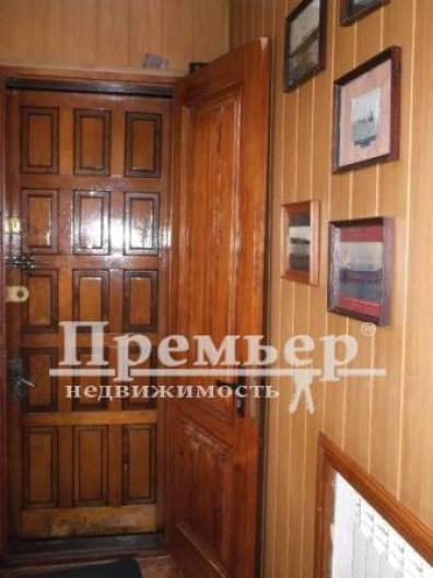 3641b9968bfbe Купить четырехкомнатною квартиру в Одессе по адресу - Волжский пер ...