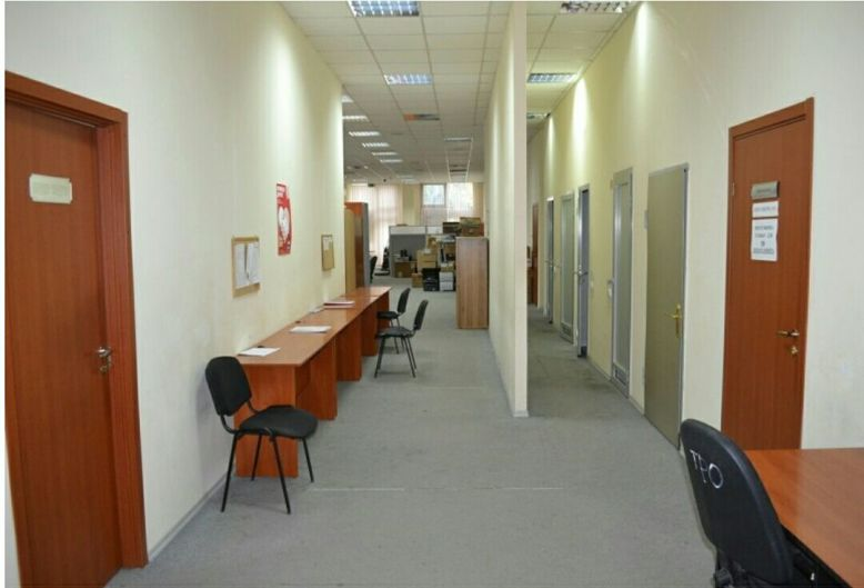щербинка аренда офиса
